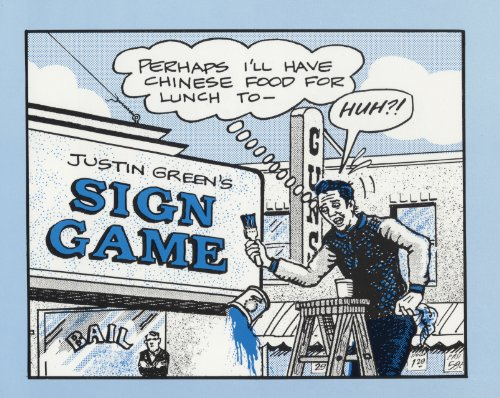 9780867194807: Sign Game
