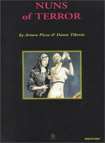 9780867194982: Nuns of Terror