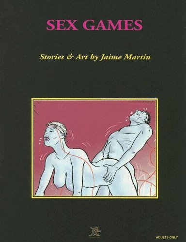 9780867194999: Sex Games