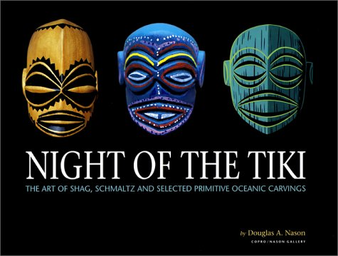 9780867195323: Night of the Tiki