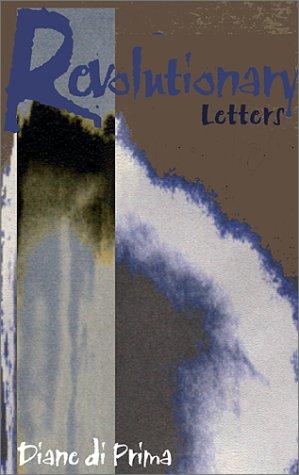 9780867195385: Revolutionary Letters
