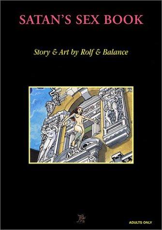 9780867195408: SATAN'S SEX BOOK