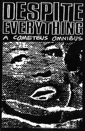 DESPITE EVERYTHING: COMETBUS: First Last