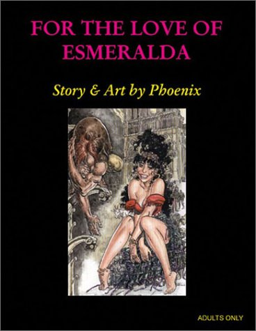 9780867195712: For the Love of Esmeralda