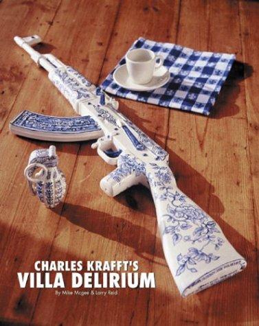 9780867195743: Charles Krafft's Villa Delirium