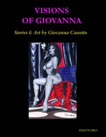 9780867195835: Visions of Giovanna