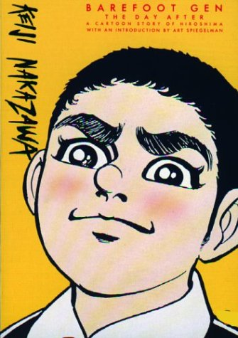 9780867195903: Barefoot Gen: The Day After: 2