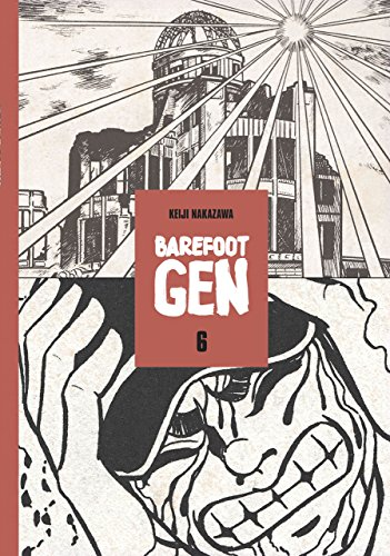 9780867195972: Barefoot Gen #6: Writing The Truth: Writing the Truth v. 6