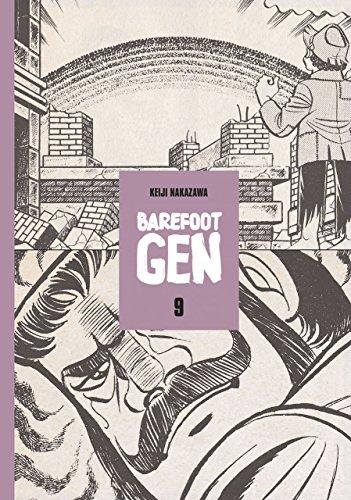 9780867196009: Barefoot Gen: 9