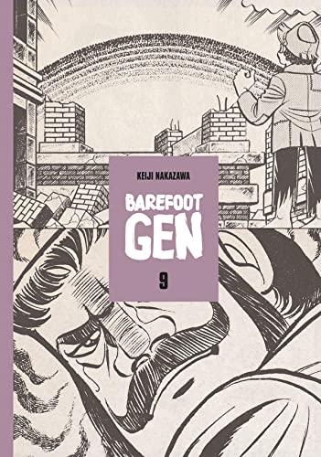 9780867196009: Barefoot Gen: Breaking Down Borders