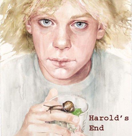 Harold's end.: LeRoy, J. T.