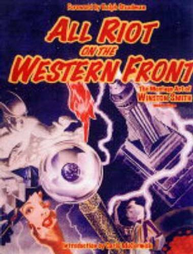 9780867196160: All Riot On The Western Front