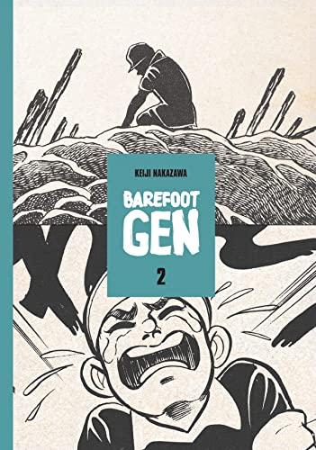 9780867196191: Barefoot Gen: Day After v. 2
