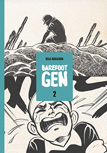 9780867196191: Barefoot Gen, Vol. 2: The Day After