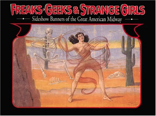 Freaks, Geeks, and Strange Girls