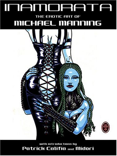 9780867196283: Inamorata: The Erotic Art of Michael Manning