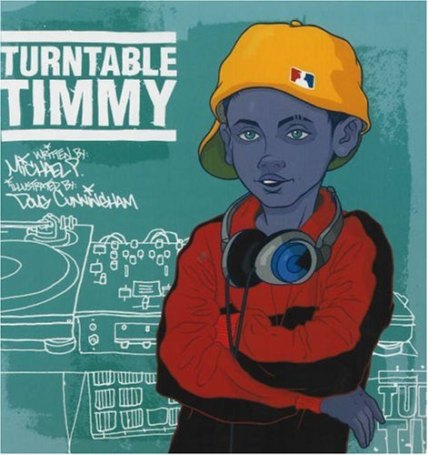 9780867196337: Turntable Timmy