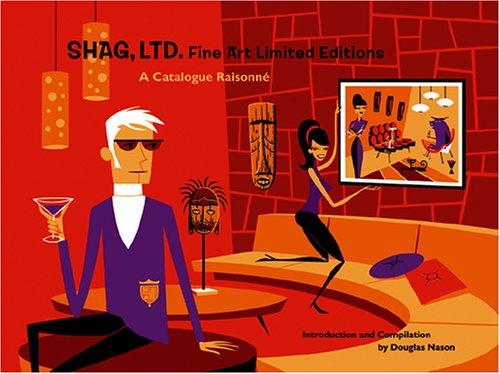 Shag, Ltd (H/C) (9780867196474) by First Last