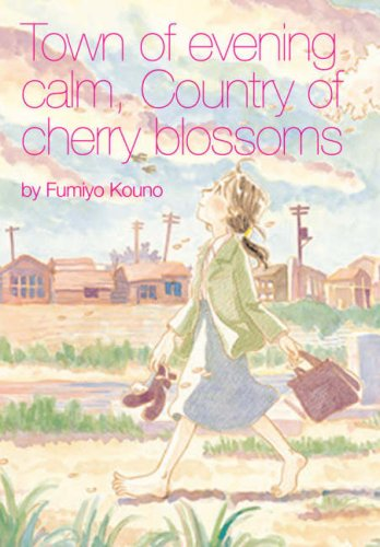 9780867196658: Town Of Evening Calm, Country Of Cherry Blossoms