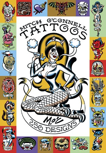 9780867196726: Mitch O'connell: Tattoos