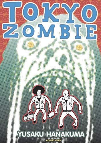 9780867197013: Tokyo Zombie