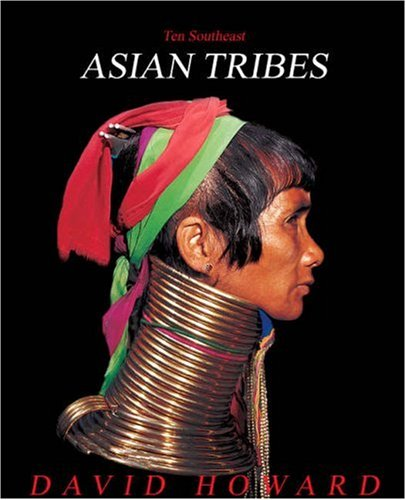 9780867197044: Ten Southeast Asian Tribes From Five Countries: 0
