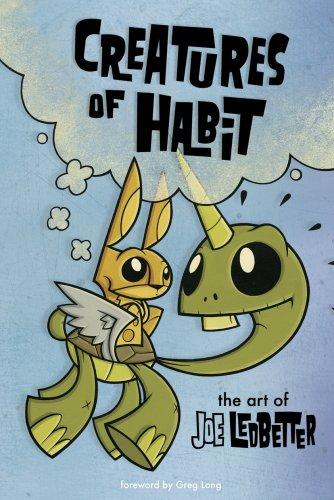 9780867197181: CREATURES OF HABIT H/C