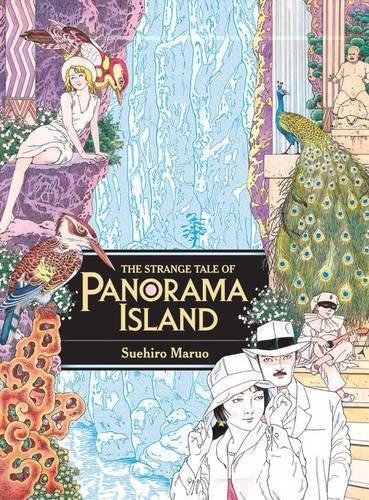 9780867197327: Strange Tale of Panorama Island, The (The Strange Tale of Panorama Island)