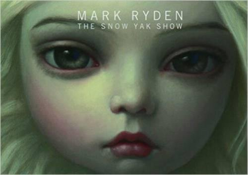 Snow Yak Show Postcards: Set of 17: Mark Ryden