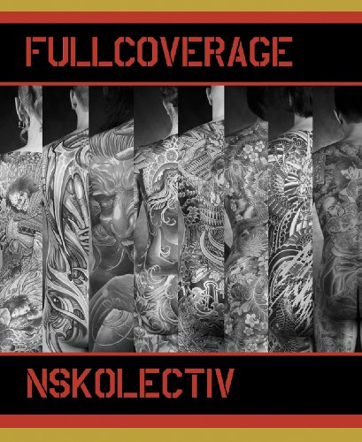 9780867197341: Full Coverage: Tattoos of the Nskolectiv