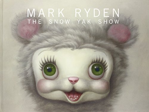 9780867197372: The Snow Yak Show