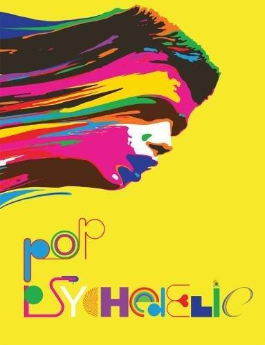 9780867197426: Pop Psychedelic