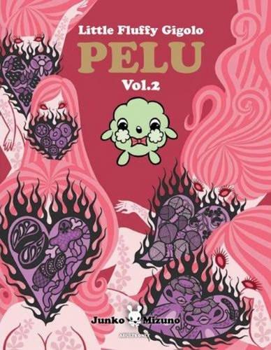 9780867197433: Little Fluffy Gigolo Pelu 2