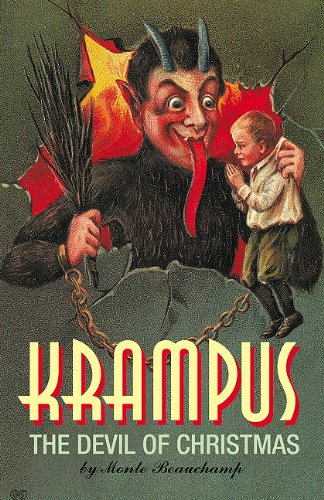 9780867197471: Krampus: The Devil of Christmas