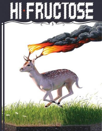 9780867197716: Hi Fructose Collected Edition Box Set: 3