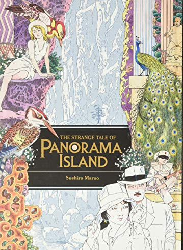 9780867197778: The Strange Tale of Panorama Island