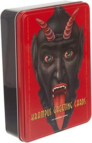 9780867197785: Krampus Greeting Cards