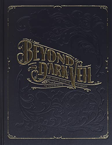 9780867197969: Beyond the Dark Veil: Post Mortem & Mourning Photography from The Thanatos Archive