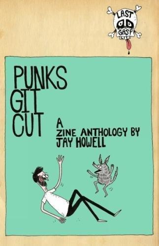 9780867198065: Punks Git Cut!