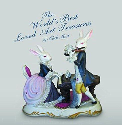 9780867198089: The World's Best Loved Art Treasures