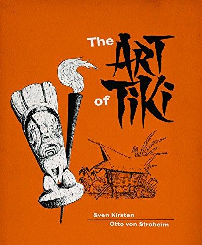 The Art of Tiki: Sven Kirsten