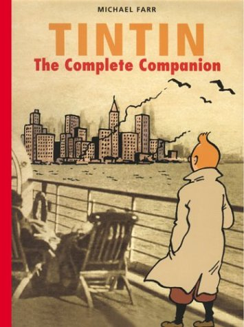9780867199017: Tintin: The Complete Companion