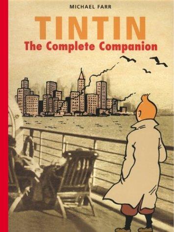 9780867199017: TINTIN: COMPLETE COMPANION
