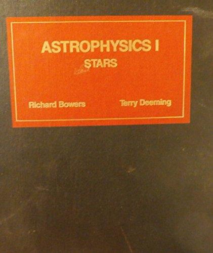 9780867200188: Astrophysics: Stars: 001