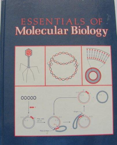 9780867200515: Essent of Molecular Biology 1e (Jones and Bartlett Series in Biology)