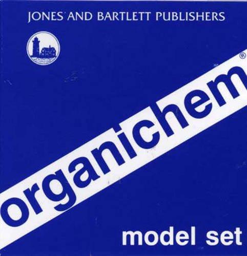 Organichem Model Set (FC#207) (0867201401) by Bartlett; Jones