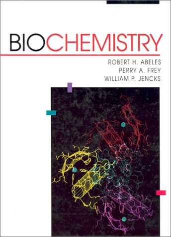 9780867202120: Biochemistry (Jones and Bartlett Series in Biology)