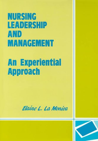 9780867203776: Nursing Leadership and Management