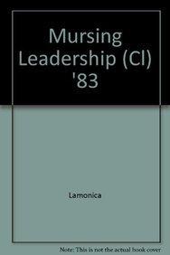 9780867203912: Nursing Leadership and Management