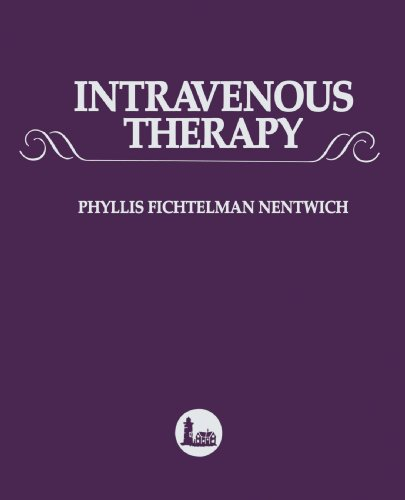 9780867204193: Intravenous Therapy (Jones and Bartlett Series in Nursing)